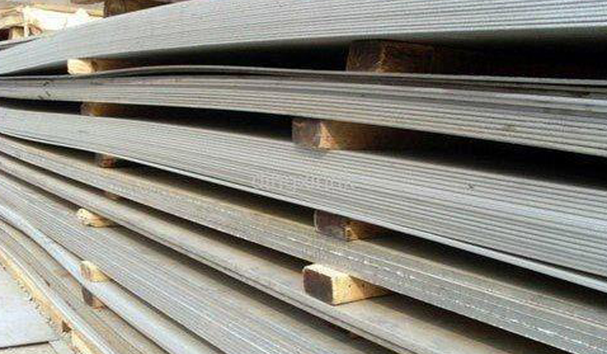 Stainless Steel 17 4ph Sheet Supplier Stainless Steel 17 4ph Plate Manufacturer