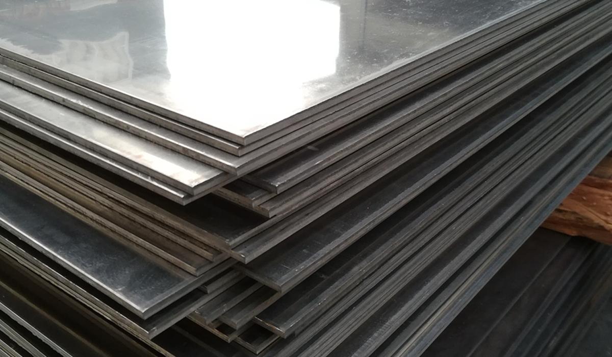 Aluminium Alloy 8011 Sheets & Plates, Aluminium Alloy 8011