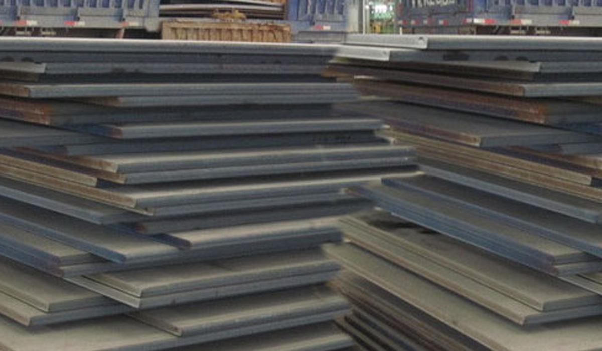 Stainless Steel 347 Plates Manufacture, 347 SS Sheets, SS