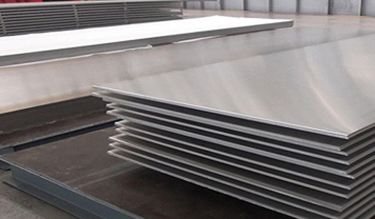 ASTM B409 Incoloy 800HT Sheets, 800HT Incoloy Plates, Incoloy 800HT