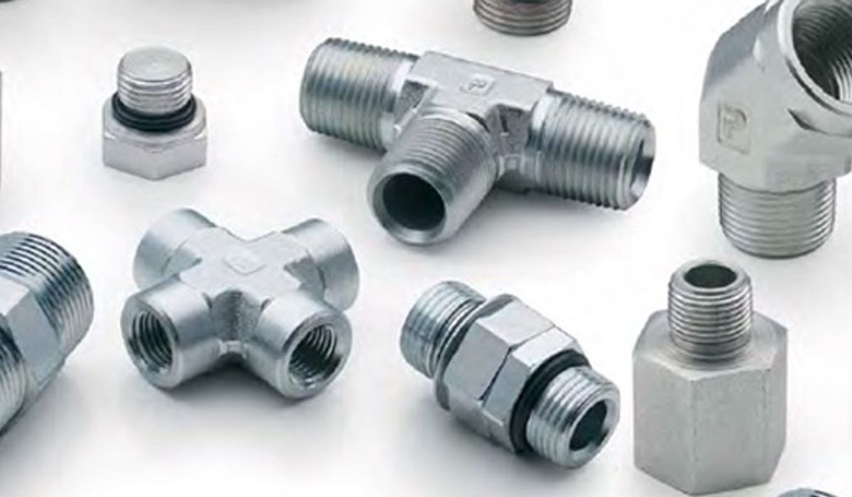 Hastelloy C276 Buttweld Pipe Fittings, C276 Alloy Pipe Fittings
