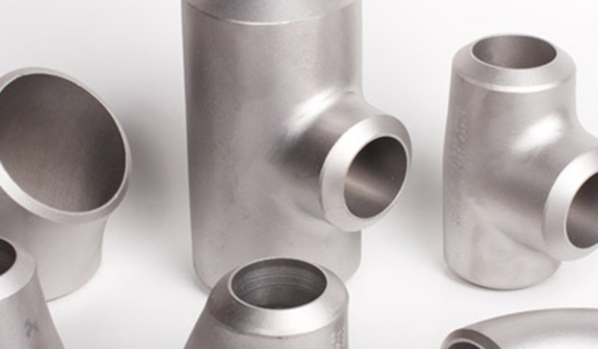 Stainless Steel 904L Buttweld Pipe Fittings, SS 904L Pipe